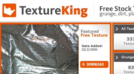 TextureKing