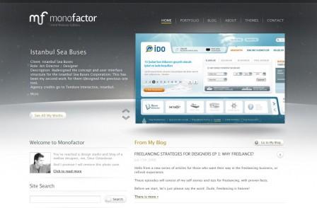 monofactor
